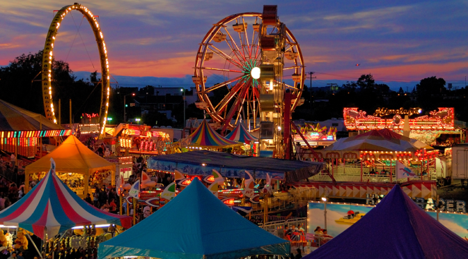 San Mateo County Fair | I-5 Exit Guide
