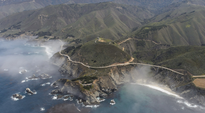 Big Sur Village Welcomes Visitors