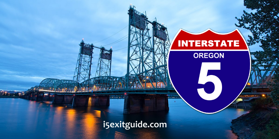 Expect Delays for Work on I-5 Interstate Bridge in Portland Friday Night